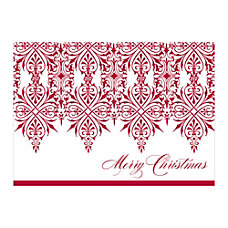 Sample Holiday Card Beautiful Christmas