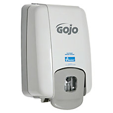 SKILCRAFT GOJO Hand Soap Dispenser Manual