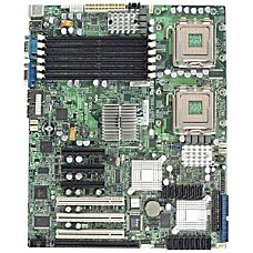 Supermicro X7DCL i Server Motherboard Intel