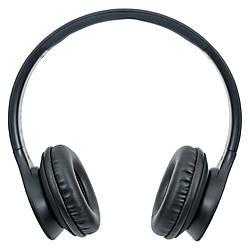 Manhattan Fusion On-Ear Headset with Bluetooth Technology, Black