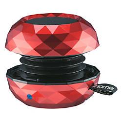 iHome Speaker System Wireless Speakers Portable