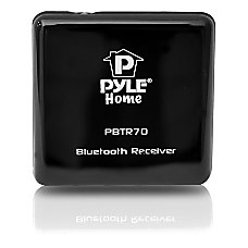 PyleHome Bluetooth A2DP Streaming Audio Interface