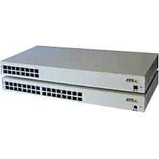 Axis T8128 Power over Ethernet Splitter
