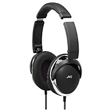 JVC HA S660 B Headphone
