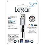 Lexar JumpDrive C20i Flash Drive 32GB