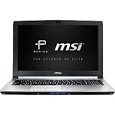 MSI PL60 7RD 013 156 LCD