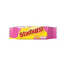 Starburst FaveREDs 207 Oz Pack Of