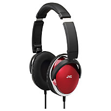 JVC HA S660 R Headphone