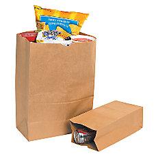 Grocery Bags Quart 35 Lb Basis