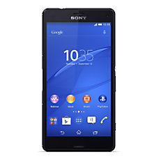 Sony Xperia Z3 Compact Cell Phone