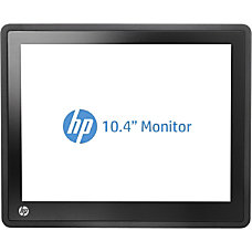 HP L6010 104 inch Retail Monitor