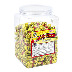 Mary Jane Candies Tub Of 240