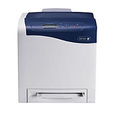 Xerox Phaser 6500DN Color Laser Printer