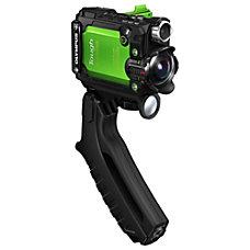 Olympus Digital Camcorder 15 LCD BSI