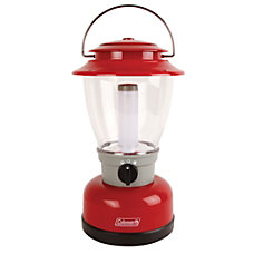 Coleman CPX6 Classic LED Lantern Red