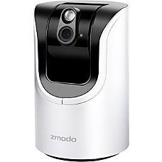 Zmodo Network Camera 1 Pack Color