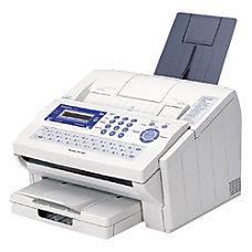 Panasonic 19ppm Multifunction Business Fax