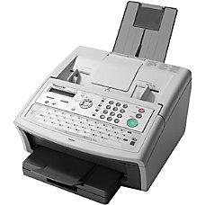 Panasonic Panafax UF 6200 Laser Multifunction