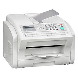 Panasonic® Panafax UF-4500 Laser Fax/Copier Machine