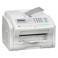 Panasonic Panafax UF 4500 Laser FaxCopier