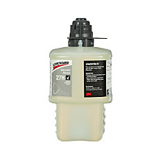 Scotchgard 27H Extraction Cleaner Concentrate 676