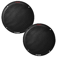 Pyle Hydra PLMR605B Speaker 200 W