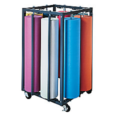 Pacon Vertical Paper Rack