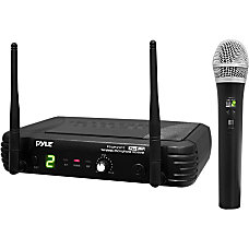 PylePro Professional Premier Series PDWM1902 Wireless