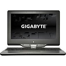 Gigabyte U2142 CF2 UltrabookTablet 116 Wireless