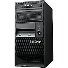 Lenovo ThinkServer TS140 70A4001QUS 5U Tower