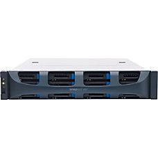 Overland SnapServer XSR 120 48TB Enterprise