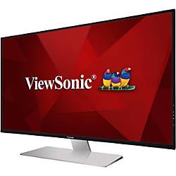 Viewsonic VX4380 4K 43 WLED LCD