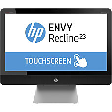 HP ENVY Recline 23 K000 23