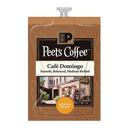 Peet S Coffee Cafe Domingo Review