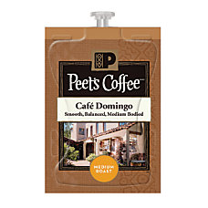 MARS DRINKS FLAVIA Coffee Peets Caf