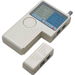 Intellinet 4 in 1 Cable Tester