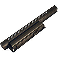 BTI Laptop Battery for Sony VAIO