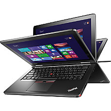 Lenovo ThinkPad Yoga 12 20DL0032US UltrabookTablet