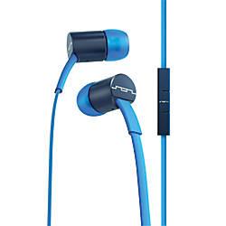 Sol Republic Jax In-Ear Headphones, Blue