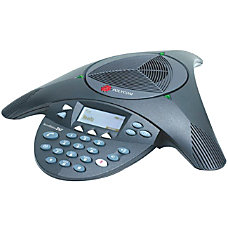 Polycom SoundStation 2W TJ4279 DECT 60