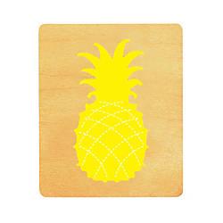 Ellison SureCut Die Pineapple