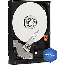 WD Blue WD7500LPCX 750 GB 25