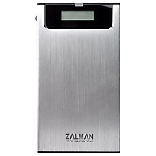 Zalman ZM VE300 Drive Enclosure External