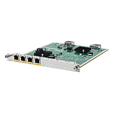 HP MSR 4 Port Gig T