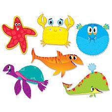 Scholastic Accents Ocean Life