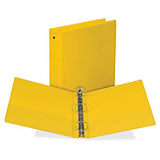 Samsill Value Ring Binder 2 Binder