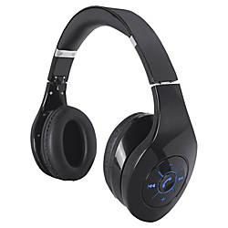 IQ Sound Bluetooth Headphone With Speakerphone