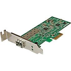 StarTechcom PCI Express 10100 Mbps Ethernet