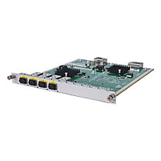 HP MSR 4 Port 1000Base X