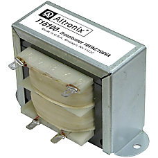 Altronix T16100 Step Down Transformer